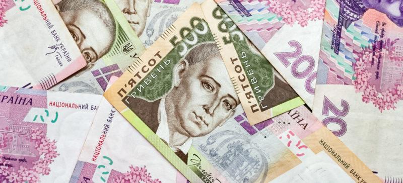 Майже 350 млн грн єдиного податку надійшло до місцевих бюджетів Прикарпаття