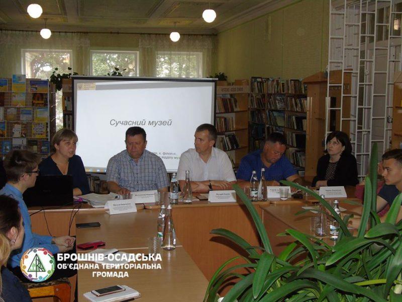 «Музей депортацій українців» на Прикарпатті буде: кошти є, архітектурні проекти представлено (ФОТО)