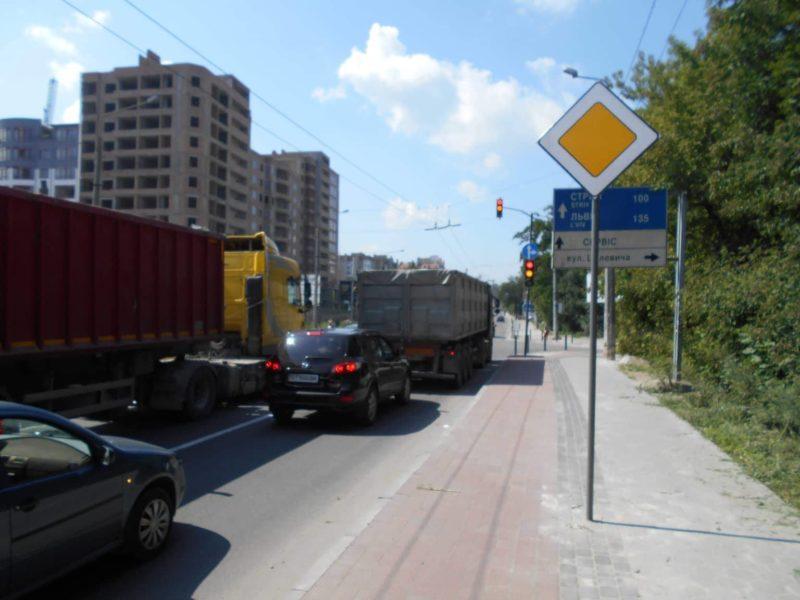 Перекриття та ремонт старого моста на Пасічну планують наступного року – Марцінків