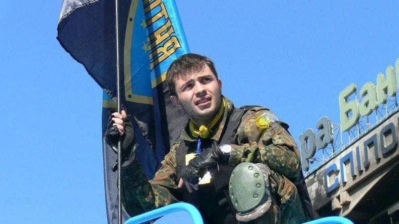 Сумна звістка: загинув  захисник України з Прикарпаття (ФОТО, ВИПРАВЛЕНО)
