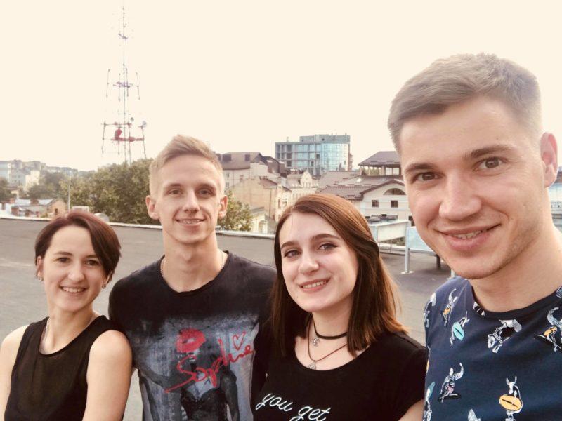 Микола Гавриляк запустив видання для української криптоспільноти –  Сryptota