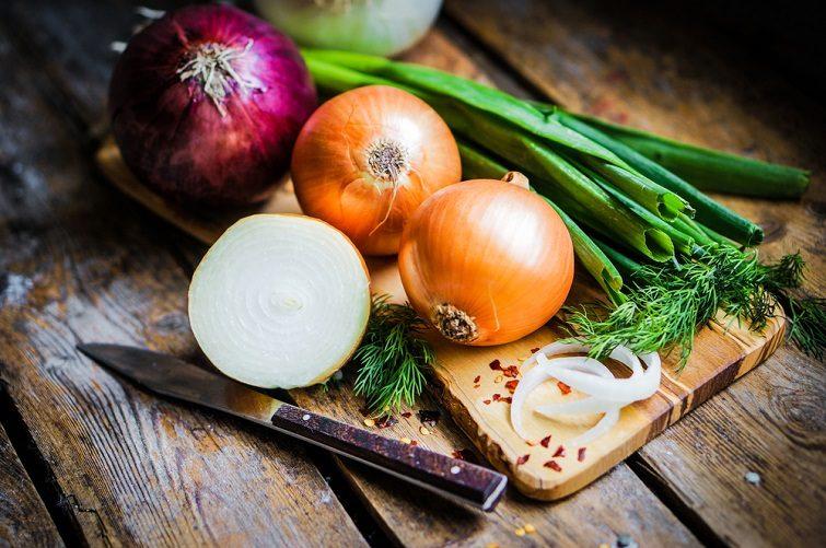 Галка рекомендує: 10 продуктів, які добре очищають організм