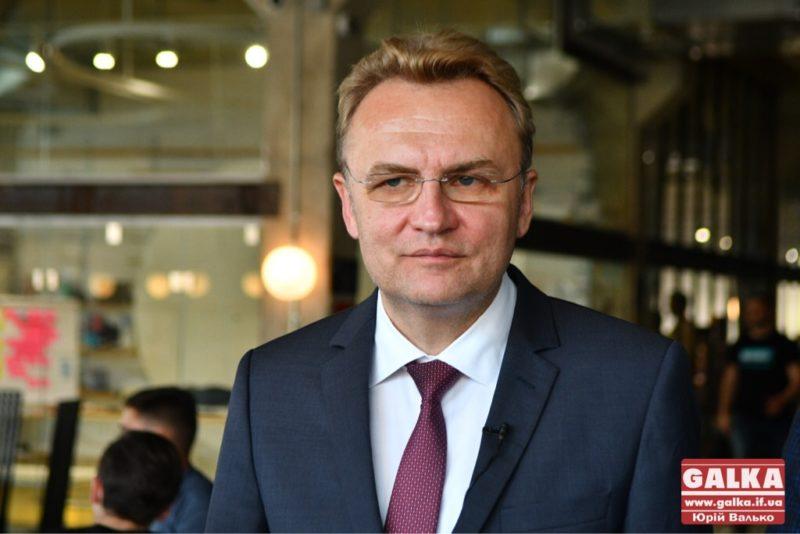 Суд призначив Садовому заставу в 1 мільйон гривень