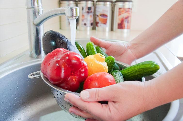 Галка рекомендує: 6 порад лікаря, як уникнути харчових отруєнь влітку