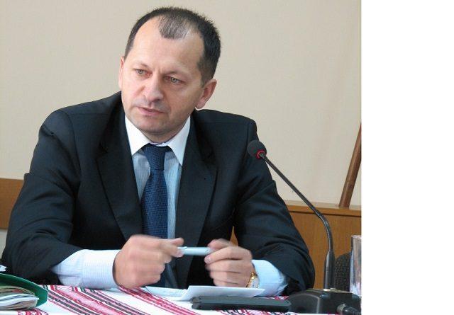 """Обласне відділення комітету зі спорту очолює чиновник з """"корупційною"""" судимістю, – ЗМІ"""