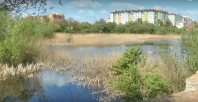 Франківські депутати погодили детальний план території під будівництво школи на Каскаді