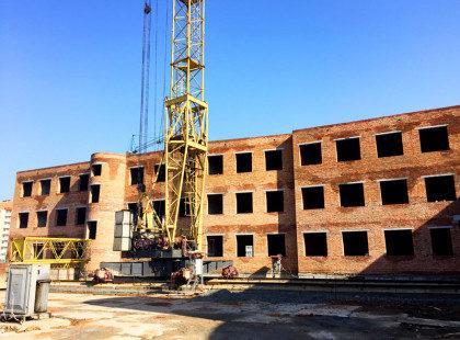 До міськради звернулися з проханням не будувати нову школу на Каскаді