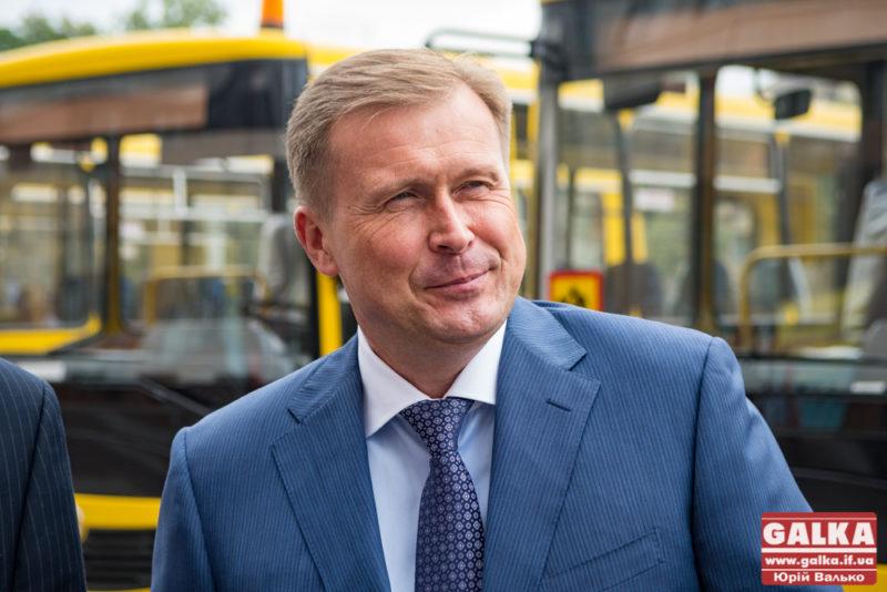 Олег Гончарук – п'ятий у рейтингу губернаторів України
