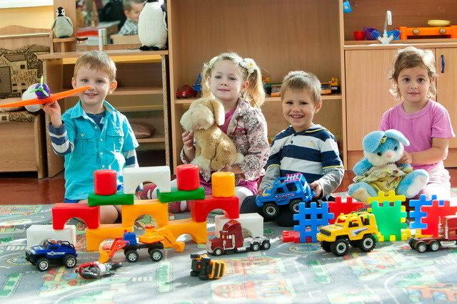 У Франківську створять новий ясел-садок на 110 дітей