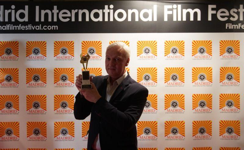 Фільм про зниклих безвісти в Україні переміг на міжнародному кінофестивалі (ФОТО, ВІДЕО)