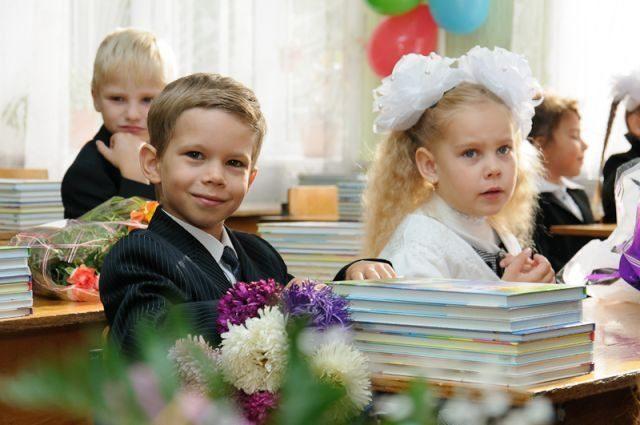 Цьогоріч у перший клас підуть понад 3 тисячі маленьких франківців