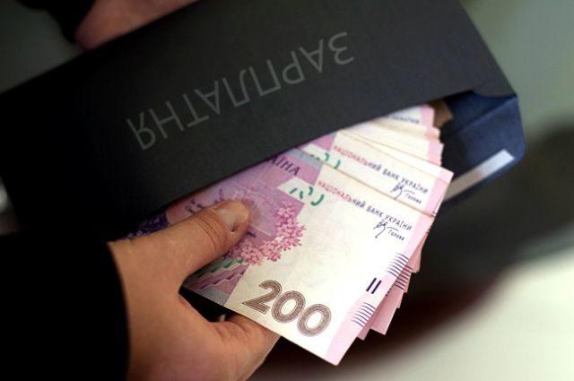 Середня зарплата дорожників з Буковелю у 2018 році склала біля шести тисяч гривень