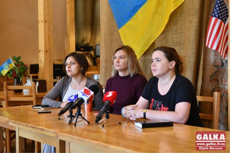 У Франківську відбудуться благодійні концерти на підтримку онкохворих дітей (ФОТО)