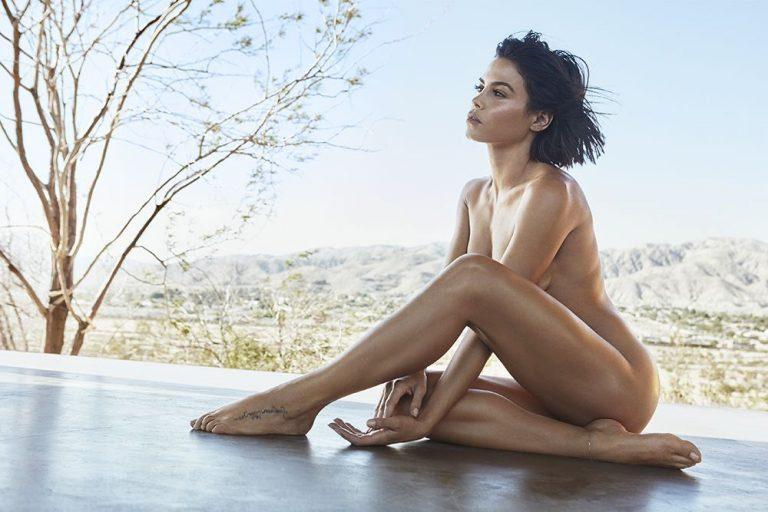 Відома американська акторка повністю оголила ідеальне тіло (ФОТО)
