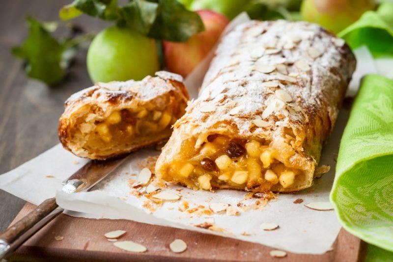 Галка рекомендує : 3 рецепти пирогів на Яблучний Спас