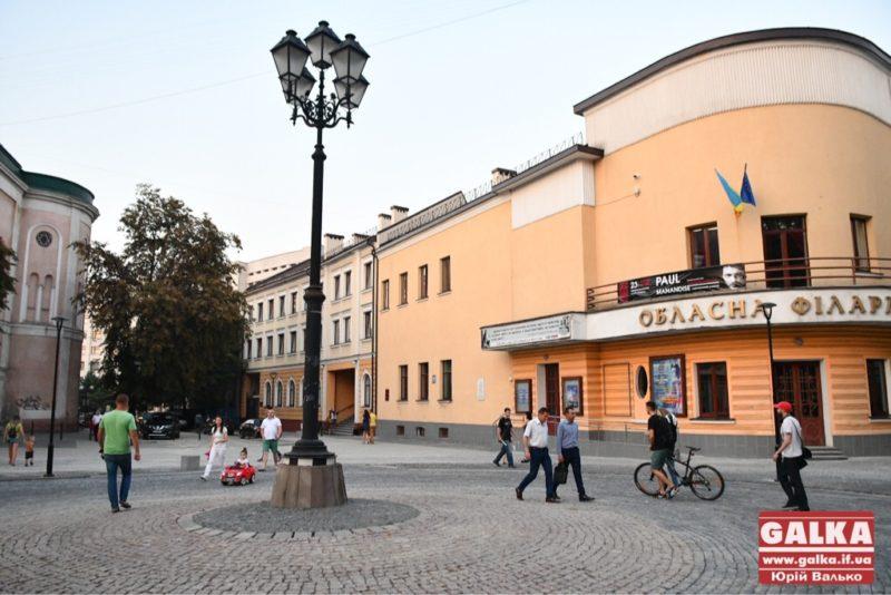 Франківці можуть отримати до 10 мільйонів гривень на вуличну культуру: стартував прийом заявок на гранти УКФ