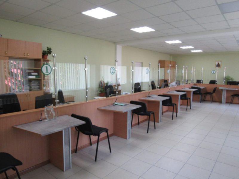 Сучасний офіс з обслуговування пенсіонерів відкрили у Надвірній (ФОТО)