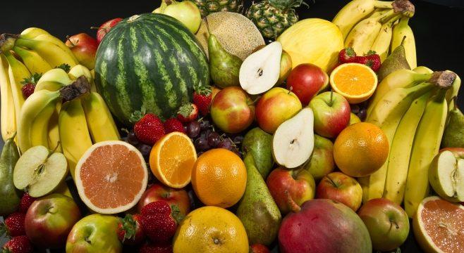 """Галка рекомендує : які фрукти та овочі, треба їсти з """"шкіркою"""""""