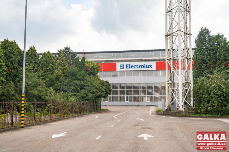 У Франківську запустили виробництво сучасних пральних машин (ФОТО)