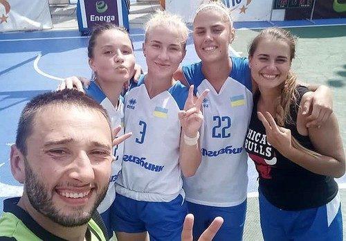 Франківський тренер вивів збірну України на чемпіонат Європи (ФОТО)