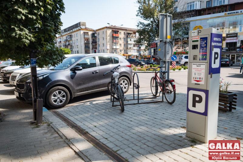 У Франківську зростає кількість авто – потрібна багаторівнева парковка, – Ганчак