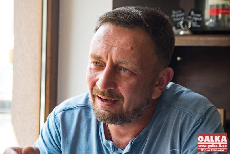 Президент визначився з головою новоствореної Івано-Франківської райдержадміністрації