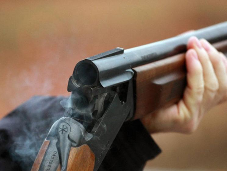 В Івано-Франківську підстрелили двох бійців спецроти Нацполіції