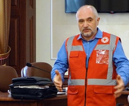 Ворохтянський санаторій «Смерічка» очолить франківський екс-керівник медицини
