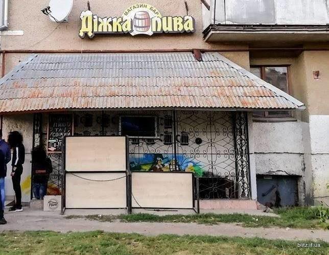 """Скандальна """"Діжка пива"""" на БАМі, де під час перевірки побили чиновника, продовжує працювати"""