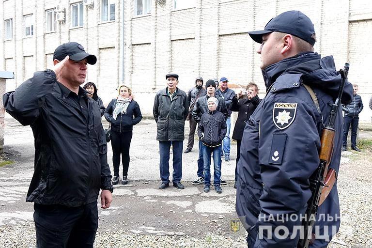Прикарпатські слідчі вирушили у відрядження в зону ООС (ФОТО)