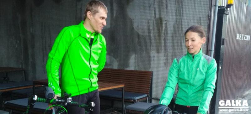 Франківцям розповіли, як проїхати на велосипеді 1000 кілометрів за 75 годин (ФОТО)