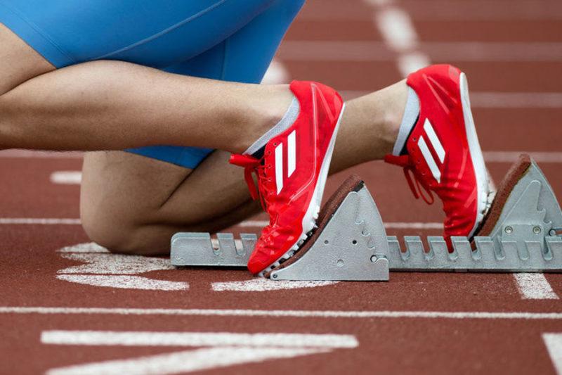Прикарпатський легкоатлет у складі української збірної виступить на міжнародних змаганнях
