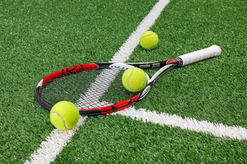 Юний прикарпатець виборов золото на Міжнародному турнірі з тенісу