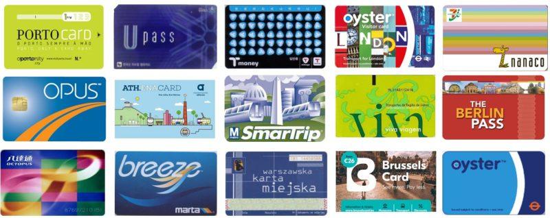 Сім фактів про електронний квиток іванофранківця