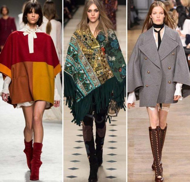 Галка рекомендує : що одягнути цієї осені (ФОТО)