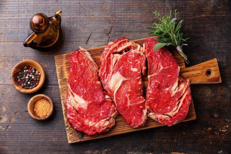 Галка рекомендує : що станеться, якщо повністю відмовитися від м'яса