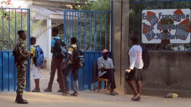 Камерунські сепаратисти викрали зі школи майже 80 дітей