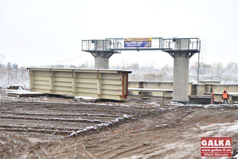 Аудитори перевірили проєкт нового моста на Пасічну. Марцінків заявив, що на їх висновки намагалися вплинути