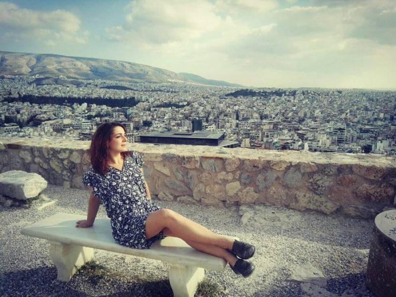 Науковиця франківського медуніверситету пройшла стажування у Греції (ФОТО)
