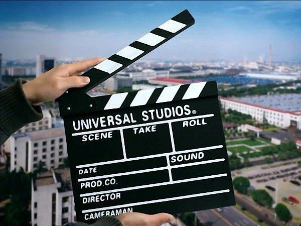 Американські й норвезькі фільммейкери знімуть серіал у Києві