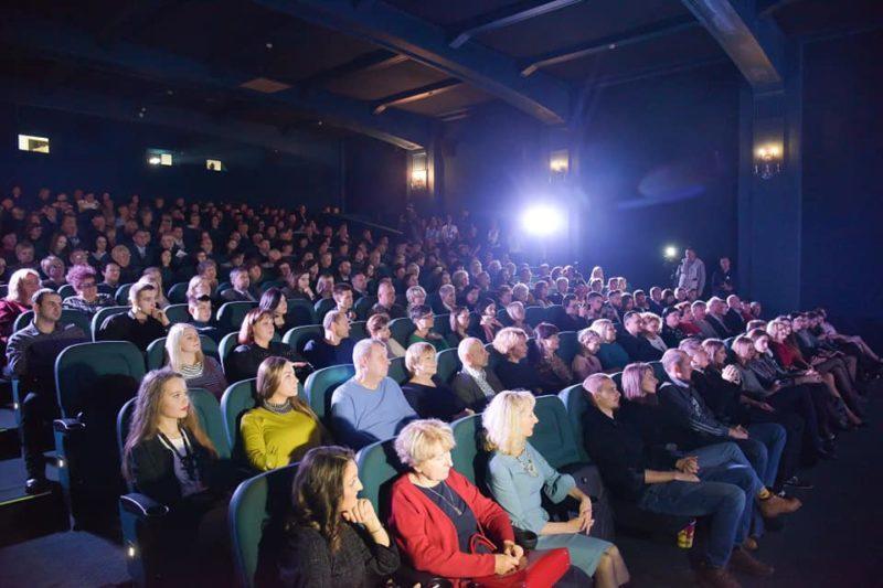 У Франківську стартував тиждень сучасного польського кіно (ФОТО)