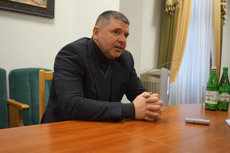 """""""Це повний хаос і пряма шкода державі"""", – начальник франківської ДФС про блокування митниці"""