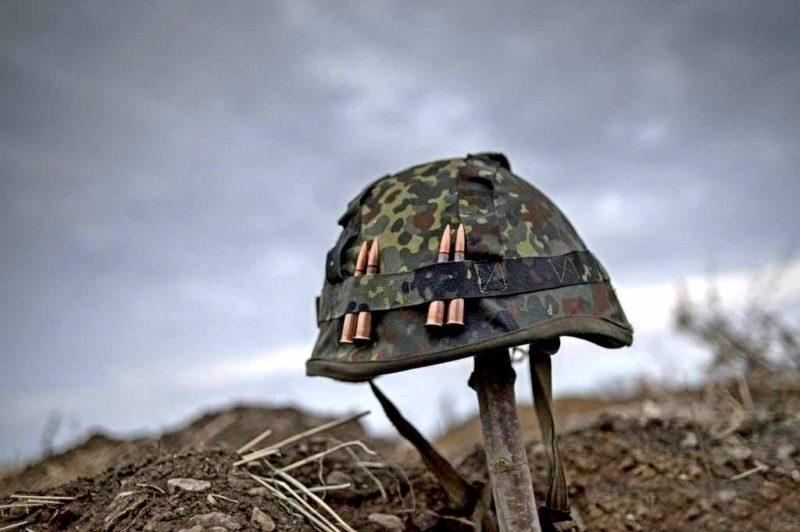 Солдат прикарпатської гірсько-штурмової бригади зник безвісти під час бою в зоні ООС