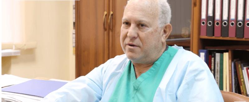 Відомий американський отохірург навчатиме прикарпатських медиків, як оперувати вухо (ВІДЕО)