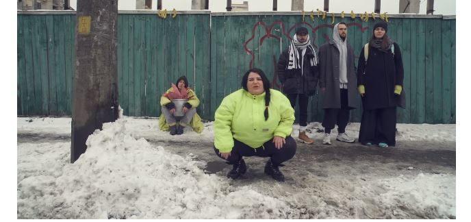 Вихователька дитсадка з Київщини випустила новий репкліп (ВІДЕО)