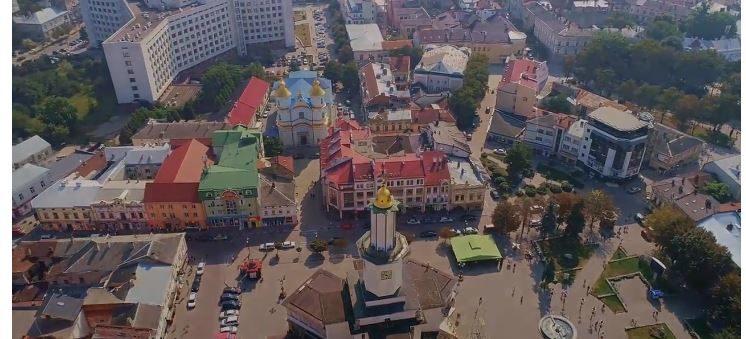 Відчуй феномен Франківська. В мережі з'явився новий проморолик столиці Прикарпаття (ВІДЕО)