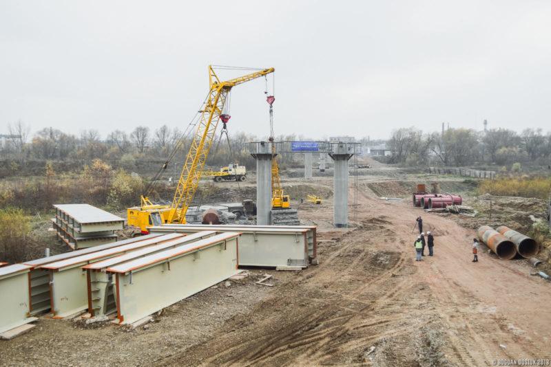 """Франківці просять владу """"зняти завісу таємничості"""" щодо нового моста на Пасічну (ВІДКРИТИЙ ЛИСТ)"""