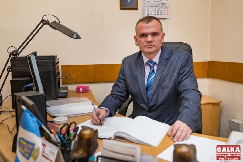 «В області немає жодного закладу, крім нашого, де б збільшилась народжуваність», – головний лікар міського пологового Сергій Стефанко