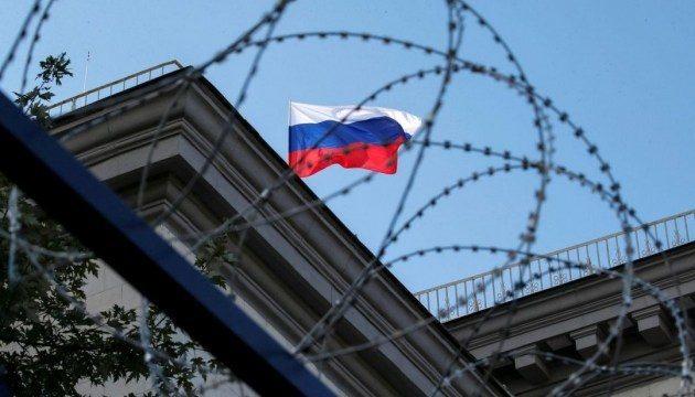 Україна не впускатиме росіян-чоловіків 16-60 років