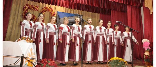 Одна зі шкіл Городенківщини відзначила свій 50-річний ювілей (ФОТО)